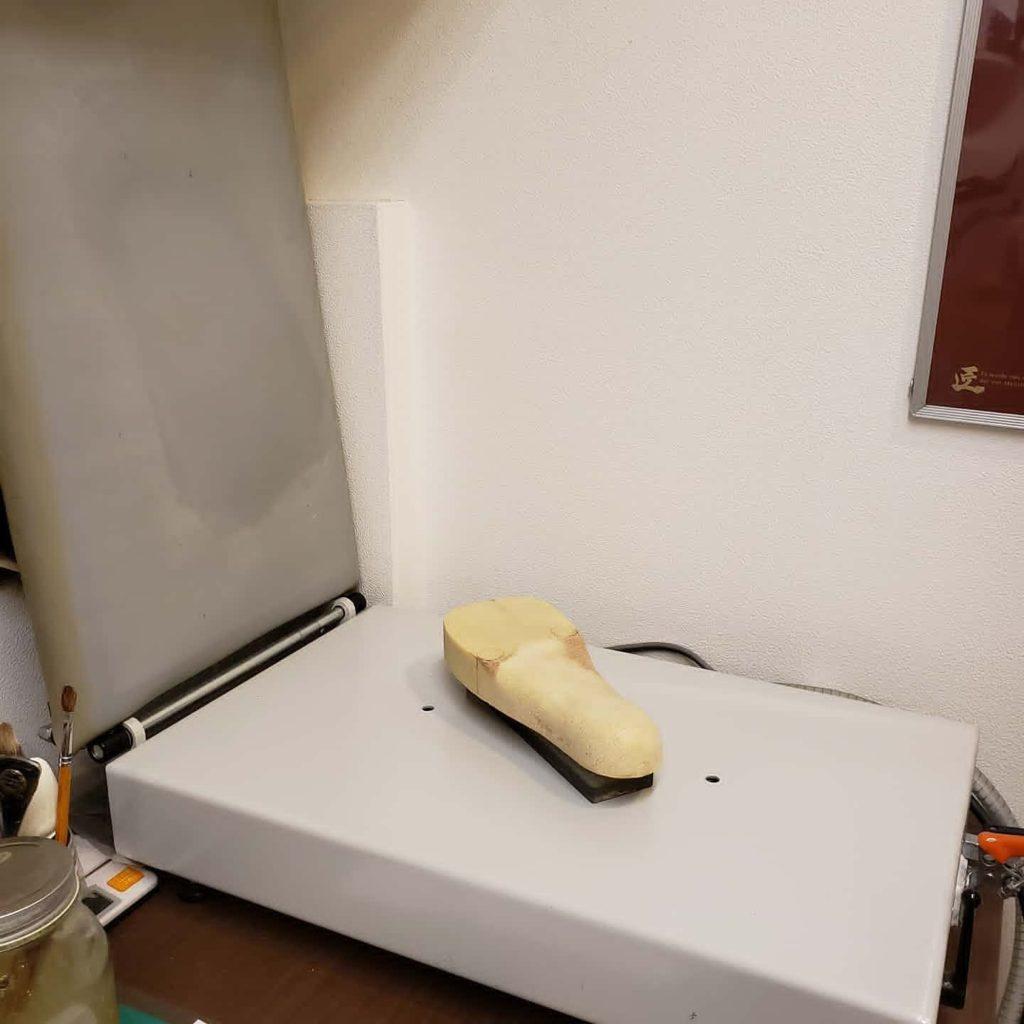 AOKiオーダーインソールのひみつ②