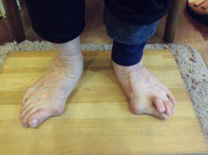 靴屋さんのレベルアップ研修